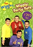 The Wiggles - Wiggly Party Pack (Dance Party / Hoop-Dee-Doo! / Wiggle Time)