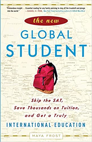 Amazon com: The New Global Student: Skip the SAT, Save Thousands on