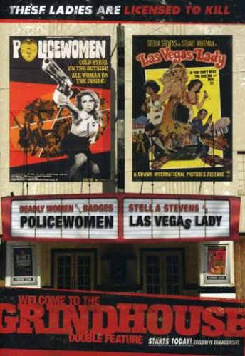 Welcome to the Grindhouse (Las Vegas Lady / Policewomen) ()