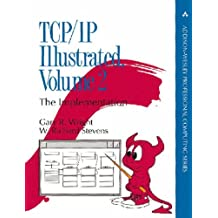 TCP/IP Illustrated, Volume 2: The Implementation