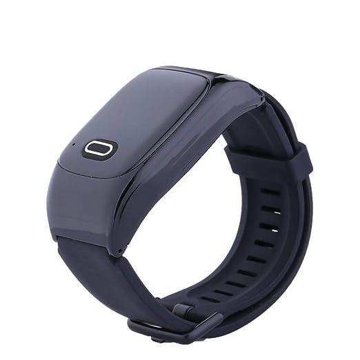 HNPYYClock Waterproof Smart Wristband Sim Sos GPS WiFi Watch Phone ...