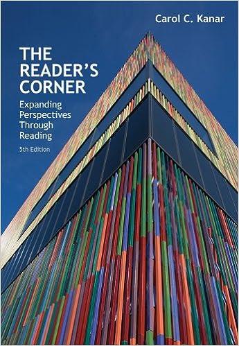 _DJVU_ The Reader's Corner: Expanding Perspectives Through Reading. horas Rhode karite songs schauen