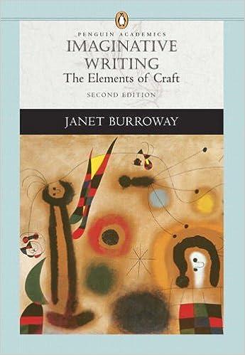 Amazon.com: Imaginative Writing: The Elements of Craft (Penguin ...