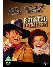 Rooster Cogburn [DVD] [1975]