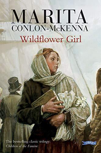 WildFlower Girl (Children of the -