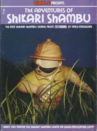 The Adventures of Shikari Shambu 2