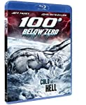 Cover Image for '100 Below Zero'