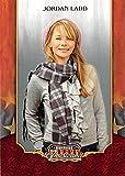 Jordan Ladd trading card (Actress, Scream Queen, Death Proof, Club Dread) 2009 Donruss Americana #39