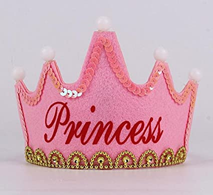 Sun Glower Party Props Birthday Party Decoration Iluminación Crown ...