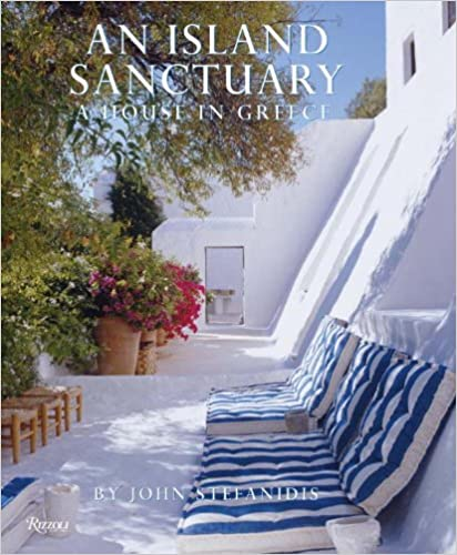 Book An Island Sanctuary: A House in Greece
