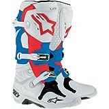 Alpinestars Tech 10 Offroad Motocross Boots Patriot