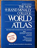 The New Rand McNally College World Atlas, Rand McNally and Company, 0528831879