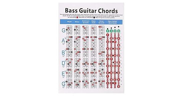 Tseria Cuerda Guitarra Acorde Cartel Música Instrucción Gráficos ...