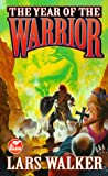 The Year of the Warrior, Lars Walker, 0671578618