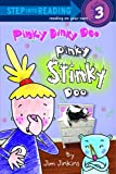 Pinky Stinky Doo, Jim Jinkins, 0375835113