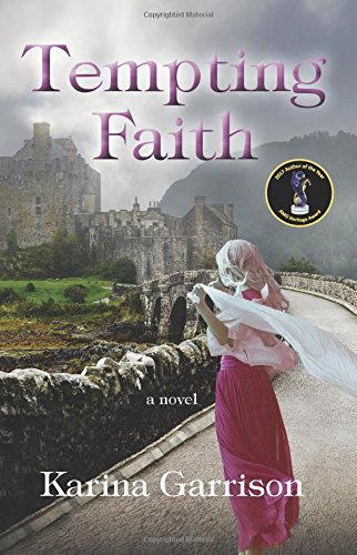 Tempting Faith (The Cotswold Series) (Volume 1) ebook
