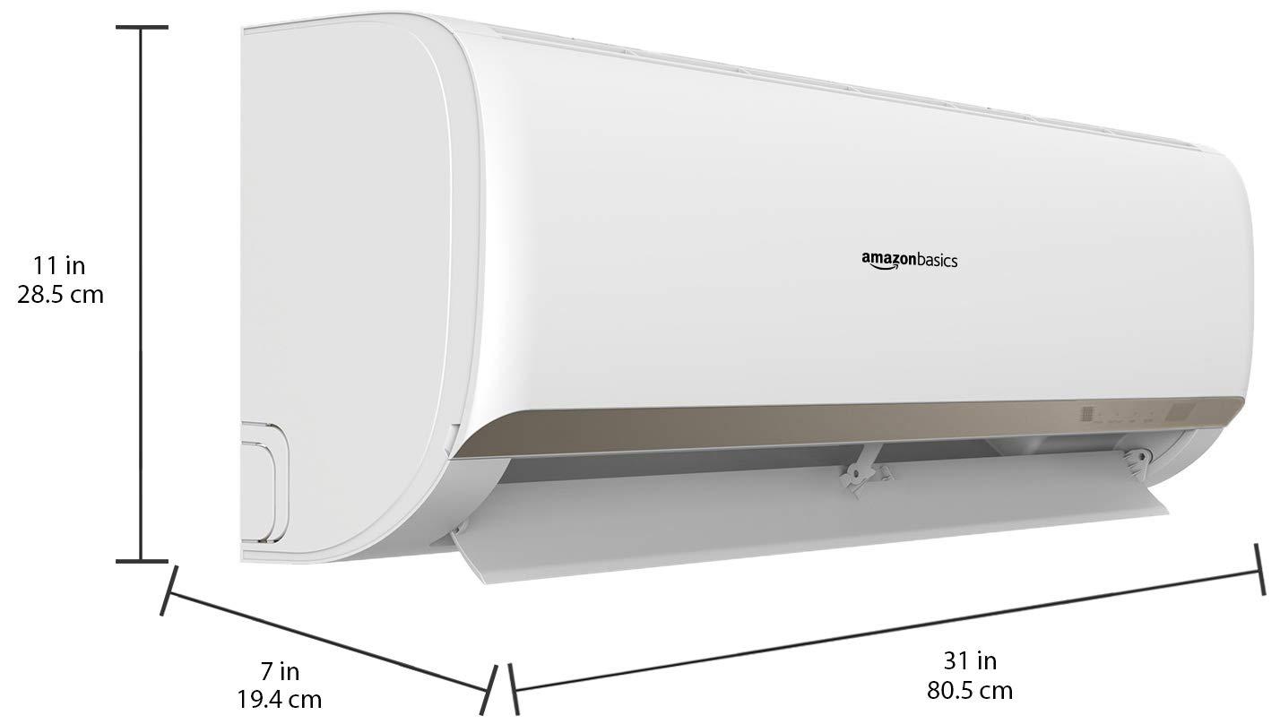Inverter Split AC with High Density filter 1 Ton 3 Star 2020