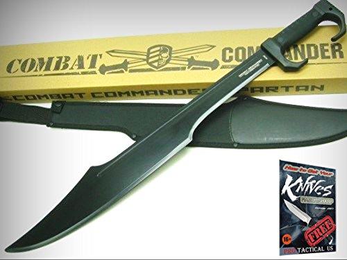 UNITED Cutlery Black 29