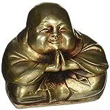 Hinky Imports Tibetan Buddhist Happy Buddha Statue