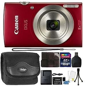 canon ixus 180 digital camera review