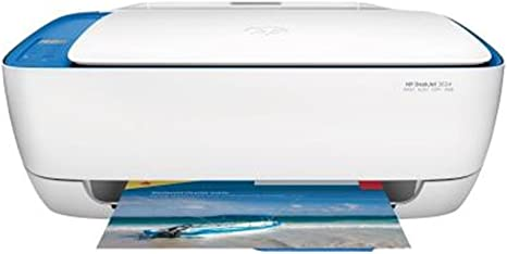 HP DeskJet 3634 LED A4 WiFi Color Blanco - Impresora multifunción ...