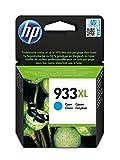 HP 933XL - Cyan Ink Cartridge (CN054AE)