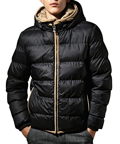 Cloudy Arch Lightweight Double Hooded product image