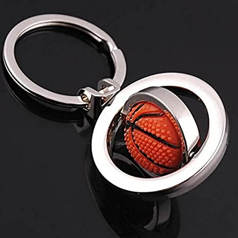 Llavero, joyas de mochila, pelota de baloncesto, de baloncesto, de ...