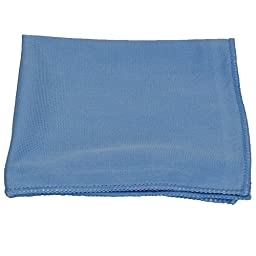 UltraSource 446204 Microfiber Polishing Cloth, Glass Specific, 16\