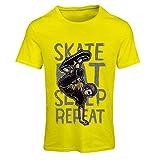 T shirts for women Eat Sleep Skate Skateboard - Best Reviews Guide