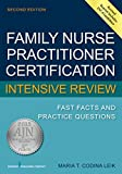 Image de Family Nurse Practitioner Certification Intensive Review: Fast Facts and Practice Questions, Second Edition