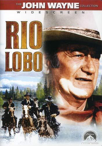 - Rio Lobo