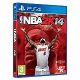 NBA 2K14 (PS4) by Take 2