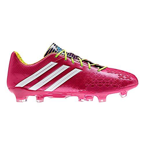 Men's adidas Soccer Shoes Predator LZ TRX FG Samba Pack Cleats (9)
