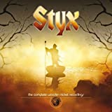 The Complete Wooden Nickel Recordings by Styx (2005-02-10)