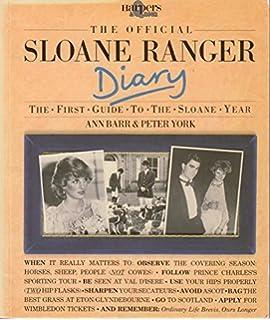 Sloane Ranger dating