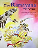 The Ramayana in Pictures, Mala Dayal, 8129108968