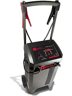 Amazon Com Schumacher Sc1325 6 12v Wheeled Fully Automatic Battery