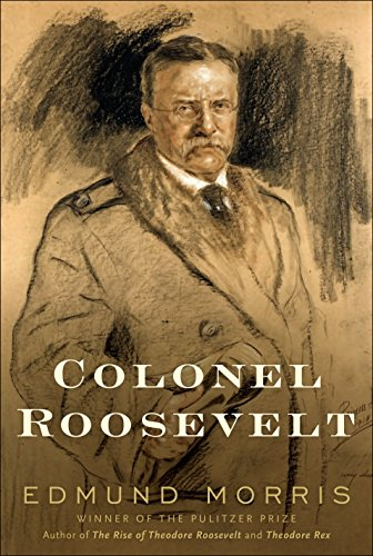 Colonel Roosevelt (Theodore Roosevelt) (Best Quality 1911 For The Price)