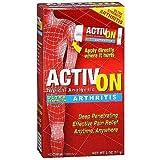 Activ On Topical Analgesic, Ultra Strength, Arthritis, 2 oz. (PACK OF 2)