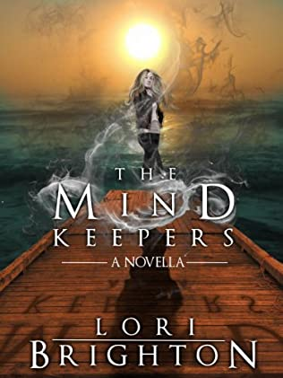 book cover of The Mind Keepers