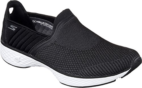 Skechers Donna GOwalk Sport Rush Walking Slip