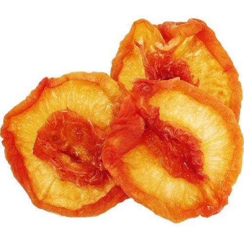 Yellow California Nectarines, 1 lb by Bella Viva Dried Fruit