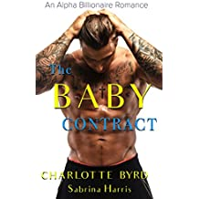 The Baby Contract: A Single Dad Romance