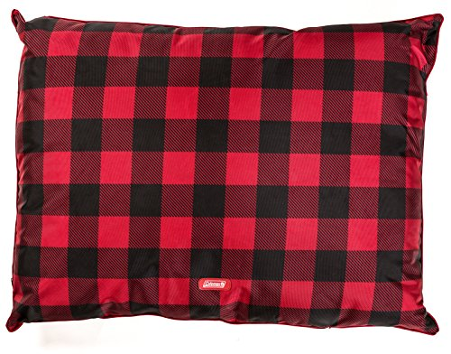 Coleman Indoor Outdoor Pet Pillow Bed