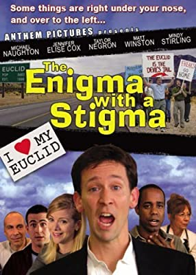 The Enigma with a Stigma by Anthem Pictures