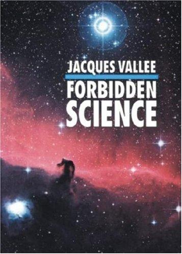 Forbidden Science: Journals 1957-1969