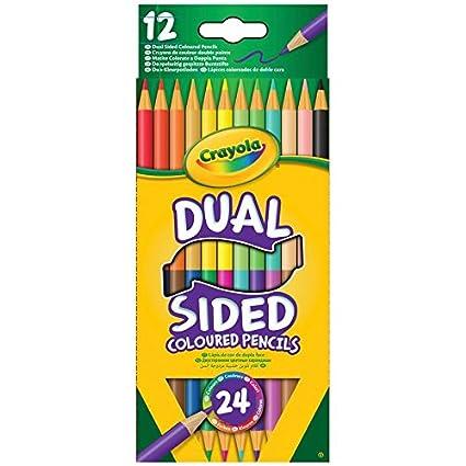 Dispensador de banderitas separadoras estampado solo por una cara fibra de madera de diseño de lápices