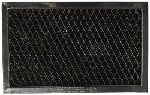 Samsung OEM Original Part: DE63-30016E Microwave Oven Charco
