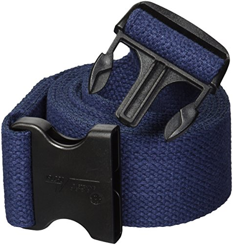 (Sammons Preston Quick-Release Gait Belt, Mobility & Walking Aid for Hospital & Home Use, Functional Recovery & Stability Training Device for Elderly, Handicapped, and Disabled, 72